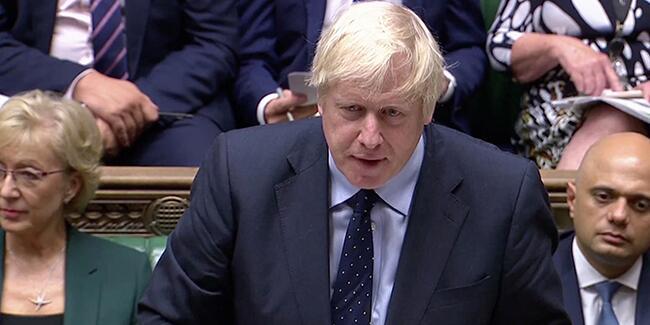 Boris Johnson'a şok! İngiltere'de rüzgarın yönü değişti