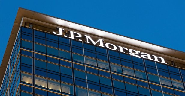 JP Morgan'dan Türkiye açıklaması! Enflasyon tahminini yüzde 14`e indirdi.