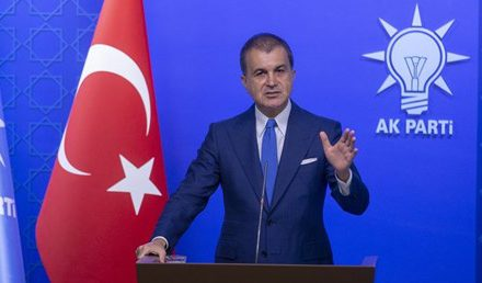 AK Parti Sözcüsü Ömer Çelik: Erken seçim yok, hükümet gündeme hakim