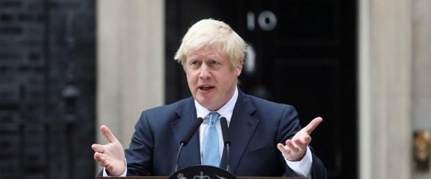 """Boris Johnson'dan """"Brexit'i ertelemeyeceğim"""" mesajı"""