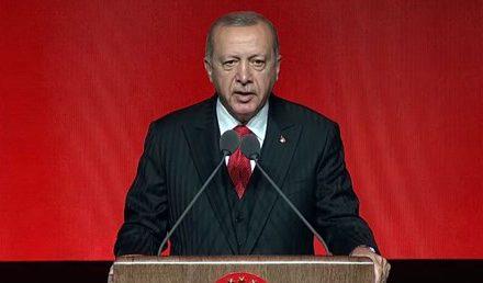 Erdoğan'dan ABD'ye güvenli bölge uyarısı: İki haftada sonuç çıkmazsa kendi planımızı devreye sokacağız