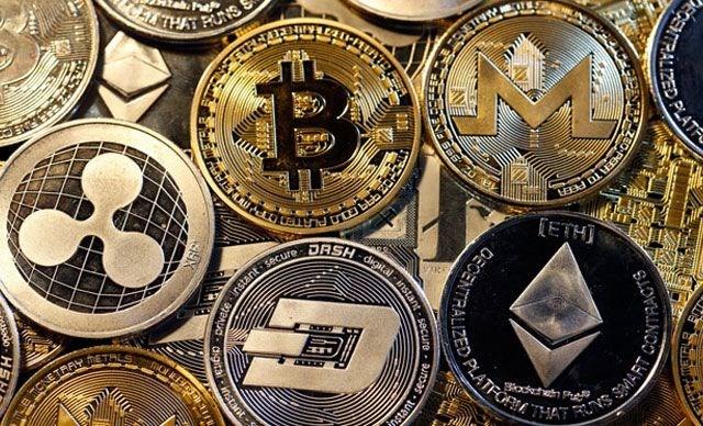 Dünyanın en fazla kullanılan kripto parası Bitcoin değil