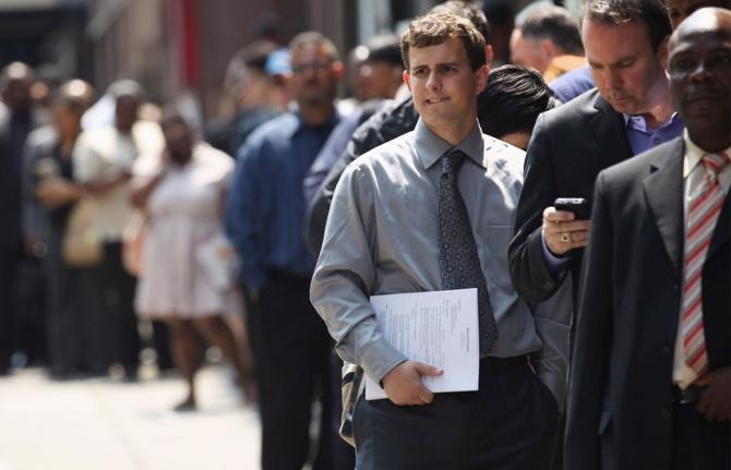 ABD'de işsizlik 50 yılın dibini gördü