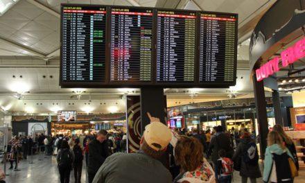 İç hat uçak biletlerine tavan fiyat uygulaması