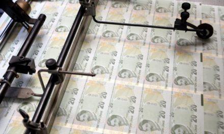 Hazine nakit dengesi 21,7 milyar lira açık verdi