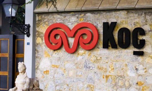 Koç Holding dünyanın en iyi işverenleri listesinde 35'inci