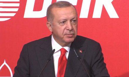 Cumhurbaşkanı Erdoğan net konuştu: 'Açık söylüyorum başladığımız işi muhakkak bitireceğiz'