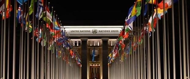 BM: Türkiye insani konularda bize gerekli güvenceleri verdi (Fırat'ın doğusu)