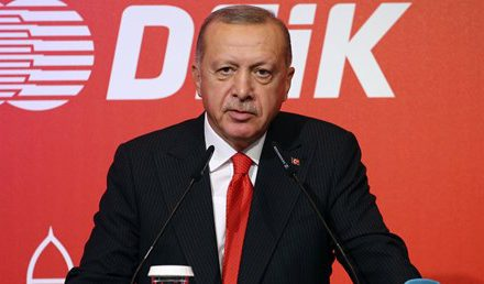 Cumhurbaşkanı Erdoğan: Terör örgütünü NATO'ya üye mi yaptınız?