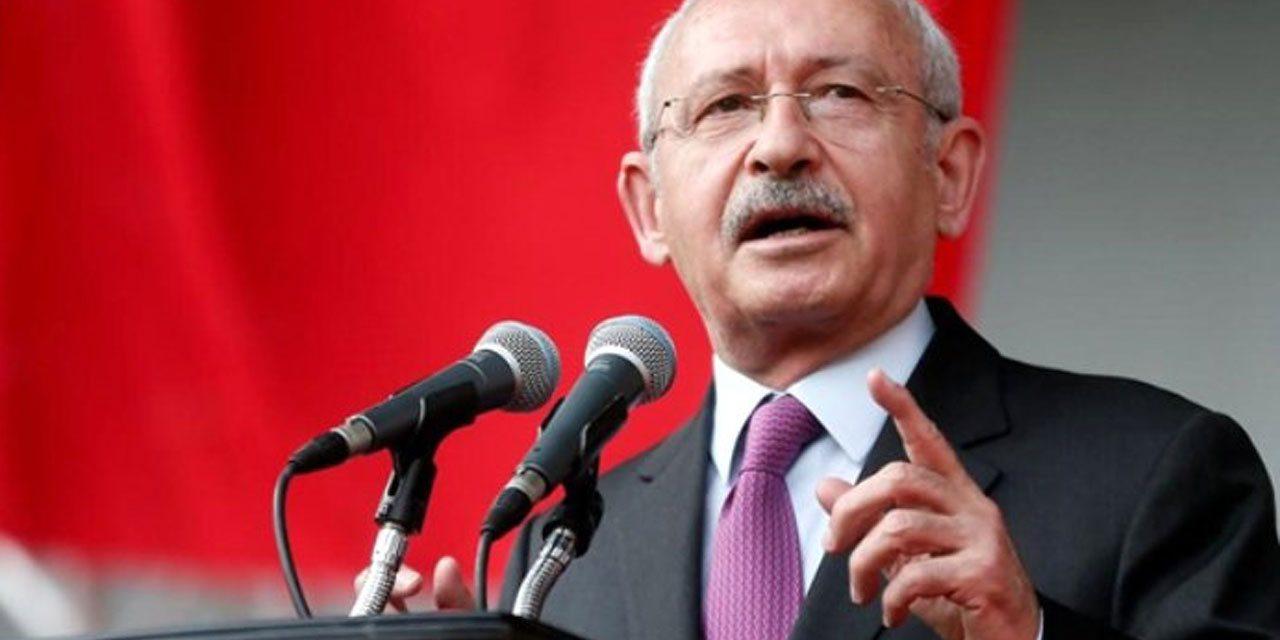 Kılıçdaroğlu, Suriye ve Irak tezkeresine evet diyeceklerini açıkladı