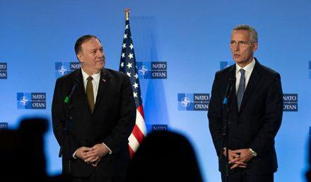 NATO Türkiye-ABD anlaşmasından memnun