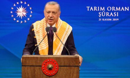 Erdoğan'dan Tarım Şürasında çiftçiye yeni vaatler