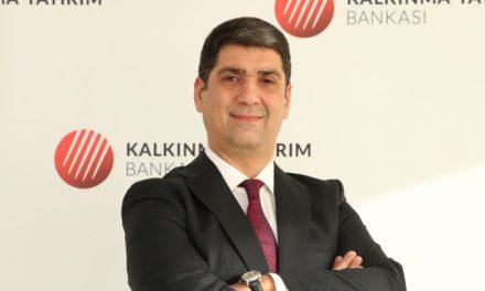 Kalkınma ve Yatırım Bankası, Kalkınma Fonu ile girişimcilerin önünü açacak