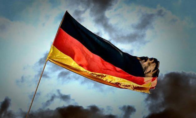 Almanya küresel resesyon endişelerini dindiremedi