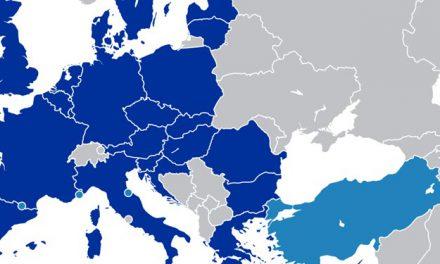 """""""Avrupa Birliği'ne gireceğiz ama jeolojik olarak"""""""
