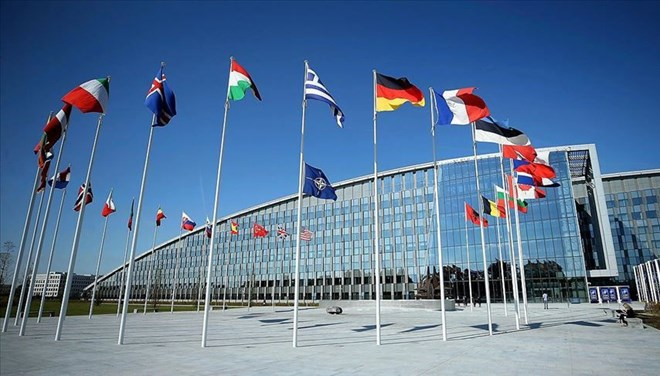 NATO'nun Baltık planına bloke