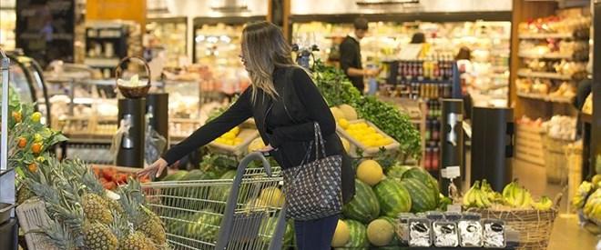 Ekim ayı enflasyonu belli oldu