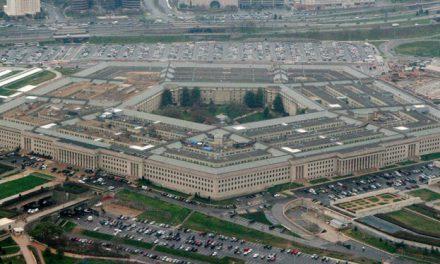Pentagon'dan Suriye ve DAEŞ raporu