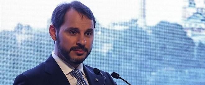 Hazine ve Maliye Bakanı Berat Albayrak: Burası muz cumhuriyeti değil