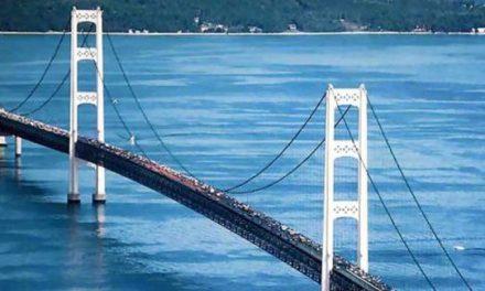 Çanakkale Köprüsü ile değerlenecek bölgeler (Köprü nereden geçecek?)