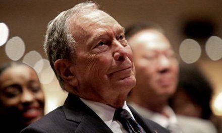 ABD'li milyarder Bloomberg resmen başkan aday adayı