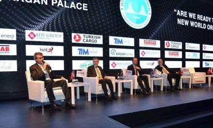 3. İstanbul Ekonomi Zirvesi gerçekleşti: Hedef 1 milyar dolar iş hacmi