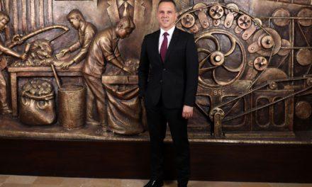 Hassan Tekstil'den 12 milyon euroluk yatırım