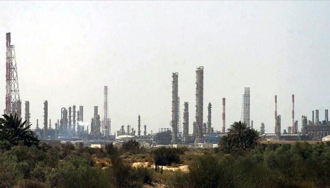 Saudi Aramco dünyanın en değerli şirketi oldu (Piyasa değeri 1,7 trilyon dolar)