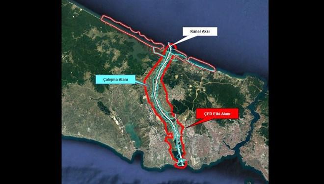 Kanal İstanbul için ÇED raporu komisyondan geçti (Kanal İstanbul nedir, güzergahı neresi?)