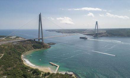 Astaldi, Yavuz Sultan Selim Köprüsü'ndeki hisselerini devrediyor (3. köprüde hisse satışı)