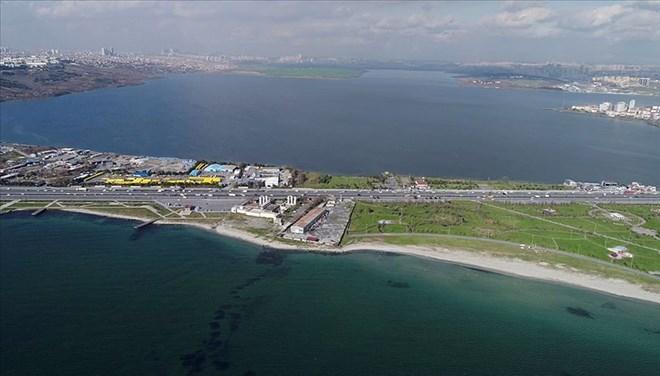 Anayasa Mahkemesi'nden Kanal İstanbul kararı