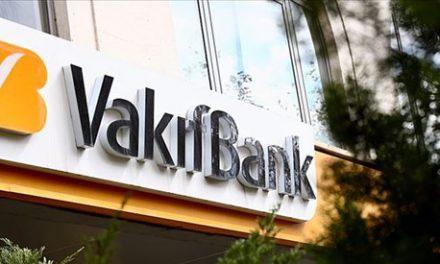 Türkiye Vakıflar Bankası'ndan Hazine'ye hisse devrine ilişkin açıklama