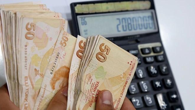 Asgari ücrette zam pazarlığı yarın başlıyor