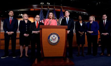 ABD Temsilciler Meclisi, Trump'ın azil maddelerini Senato'ya yolladı