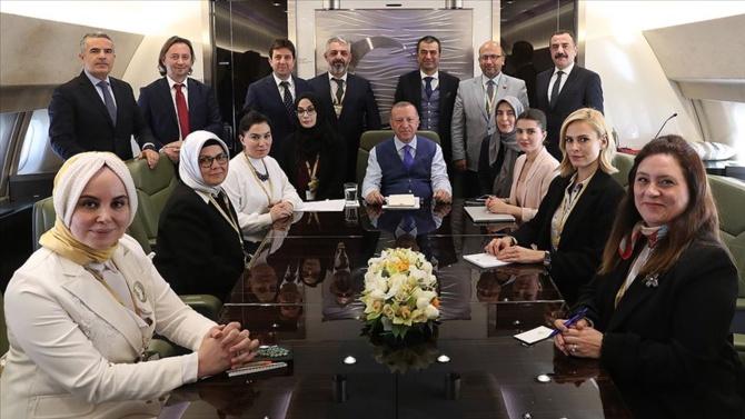 Erdoğan: Acil destek kredisi programını devreye alıyoruz