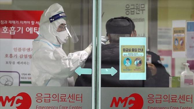 Moody's'ten koronavirüs uyarısı: Ekonomik sonuçları olabilir