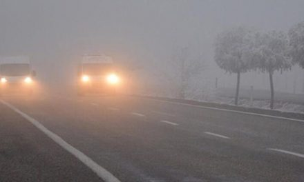 Meteoroloji'den buzlanma ve don uyarısı (Marmara, Karadeniz, Doğu Anadolu)