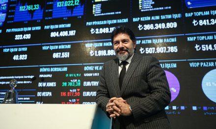 Borsa İstanbul Genel Müdürü Hakan Atilla: Yatırımcılar borsada altından da dövizden de çok kazanabiliyor