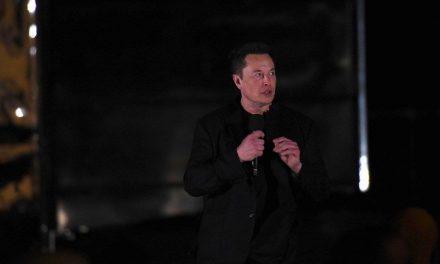 Elon Musk Mars planını açıkladı