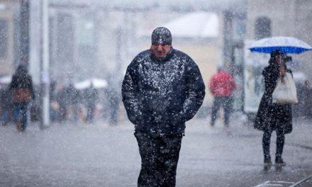 Son dakika hava durumu: İstanbul için kar ve buzlanma uyarısı