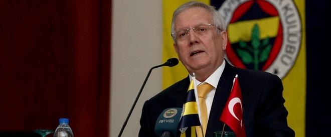 Yargıtay, Fenerbahçe eski Başkanı Aziz Yıldırım'a şike davasında verilen kararı usulden bozdu