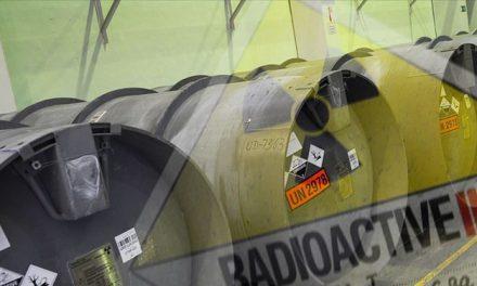 ran'dan 'nükleer anlaşma' kararı