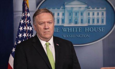 ABD Dışişleri Bakanı Pompeo'dan İdlib açıklaması: NATO müttefikimiz Türkiye'nin yanındayız