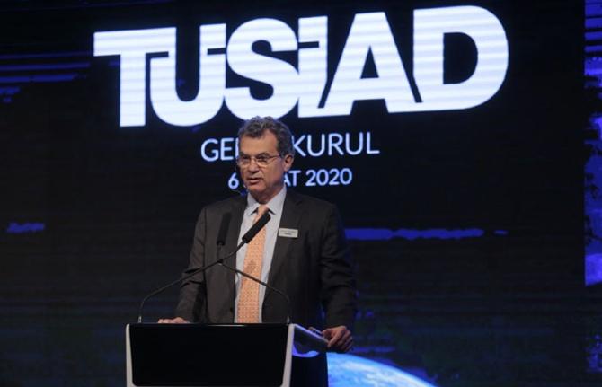 TÜSİAD'dan 'yeni ekonomik program' vurgusu