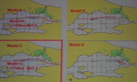 """Marmara için korkutan uyarı! """"7,5'in üzerinde deprem olacak"""""""
