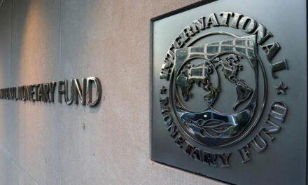 IMF'den 'corona virüs' değerlendirmesi