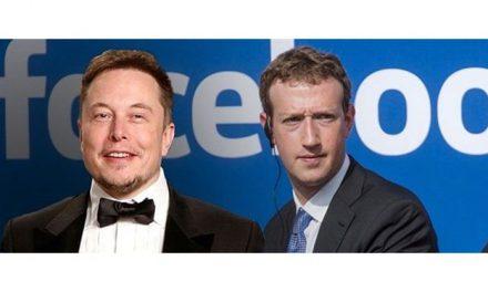 Elon Musk'tan 'Facebook kullanmayın' mesajı