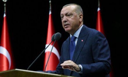 Cumhurbaşkanı Erdoğan: Atacağımız adımları yarın açıklayacağım