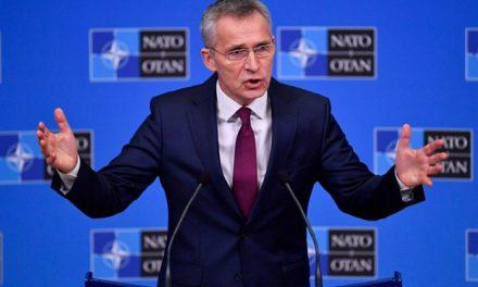 Stoltenberg: NATO hava savunması dahil Türkiye'ye destek veriyor