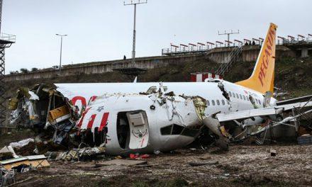 İstanbul Valisi Yerlikaya'dan uçak kazasında yaralananlarla ilgili açıklama